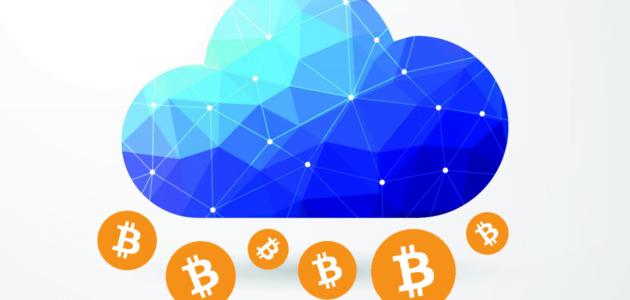 شرح التعدين السحابي Cloud mining
