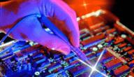 ما هي أهم مواد الهندسة الكهربائية