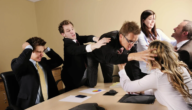 أفضل طريقة التي تحدّ من النزّاع السّلبيّة بين الأفراد والجماعات