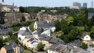 الاستثمار العقاري في لوكسمبورغ