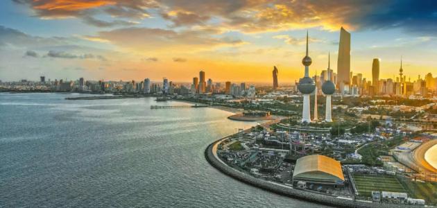 أهم المنتجات الكويتية الزراعية والصناعية