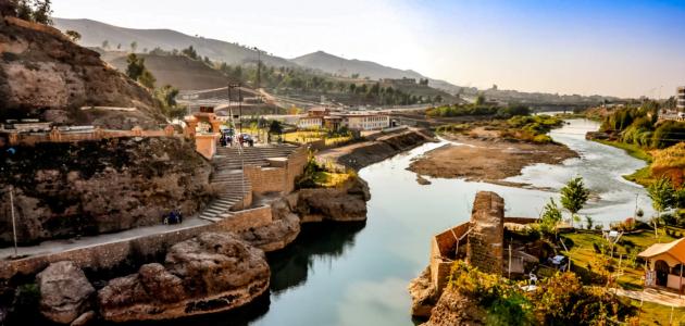 أهم المنتجات في دولة العراق الزراعية والصناعية للتجارة