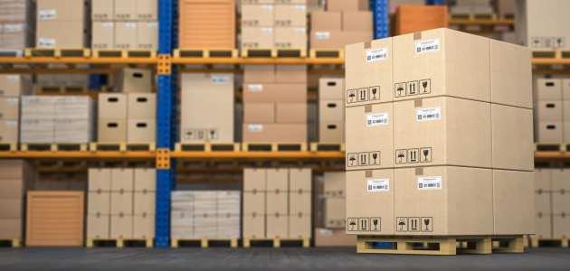توفير البضائع للاسواق الداخلية و أكثر 10 سلع تداولا في العالم