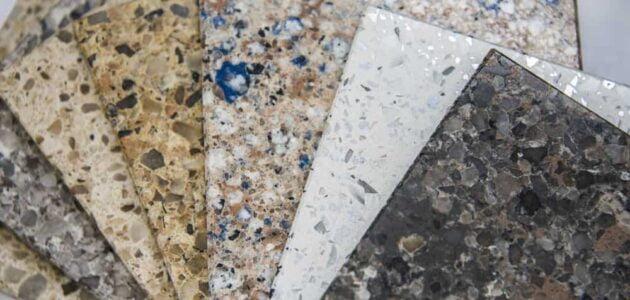 ما هي استخدامات حجر الجرانيت في الصناعة