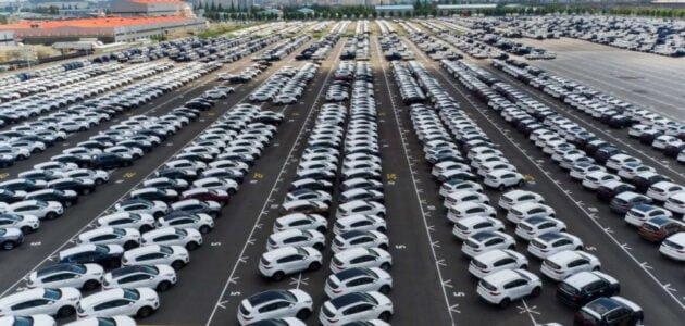 إجراءات استيراد السيارات في ألمانيا وكيفية حساب ضريبة الاستيراد والقيمة النهائية تجارتنا
