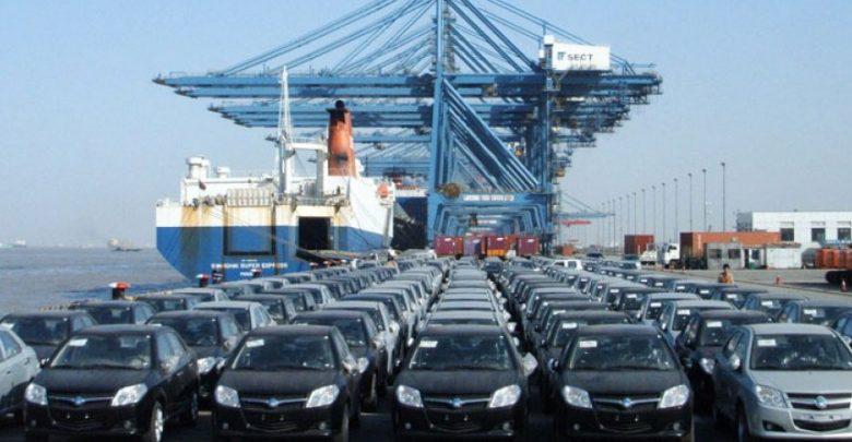 إستيراد السيارات من ألمانيا إلى فلسطين والوثائق المطلوبة من المصدر تجارتنا