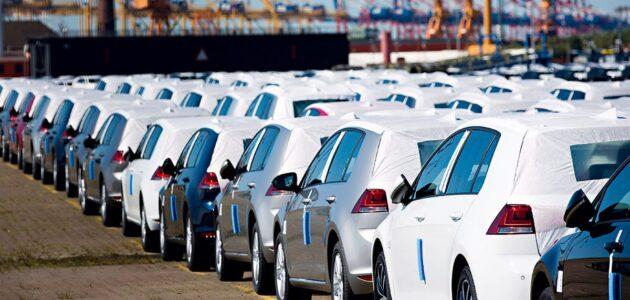 إستيراد السيارات من ألمانيا إلى السعودية وأهم شروط الإستيراد تجارتنا