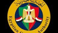 رسوم المواد الغذائية الجمركية في مصر ومستندات إستيراد السلع