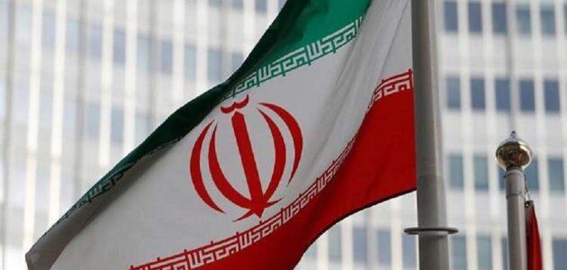 المنتجات في إيران الصناعية والزراعية