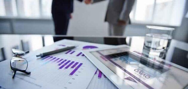 حوكمة الشركات والمبادئ الرئيسية التي يتم الاعتماد عليها في حوكمة الشركات