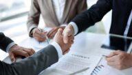 عقد شراكة بين طرفين بين شخصين أو شركتين على مشروع وأهمية عقد الشراكة