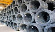 مصنع الصلب العصري تركيا  الشركات التركية التي تصدر الحديد
