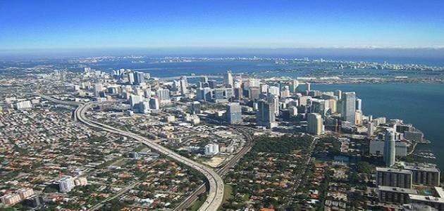 أشهر سوبر ماركت في فلوريدا وعناوين السوبر ماركت في فلوريدا