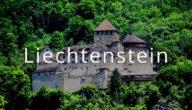 الرمز البريدي ليختنشتاين ✉️ Postal code ZIP code Liechtenstein