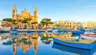 الرمز البريدي مالطا ✉️ Postal code ZIP code Malta