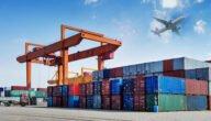 تأسيس شركة شحن في مصر وخطوات تأسيس شركة الشحن