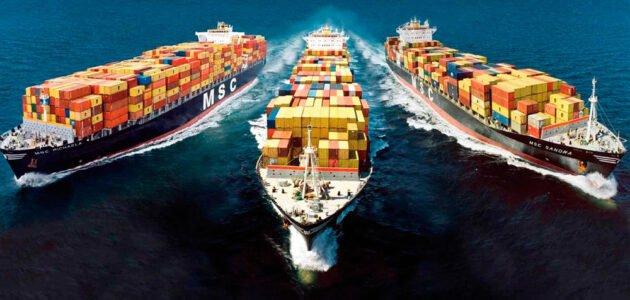 تفاصيل الشحن من الصين طرق الشحن من الصين