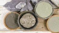 طين البنتونيت Bentonite تعريف كامل خصائص سعر
