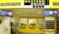 عناوين ويسترن يونيون في اسطنبول Western Union