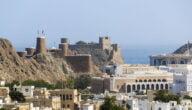 ما هي أهم منتجات سلطنة عمان