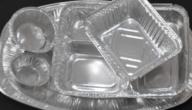 مشروع تصنيع أطباق الفويل ألمنيوم من رقائق الألومنيوم