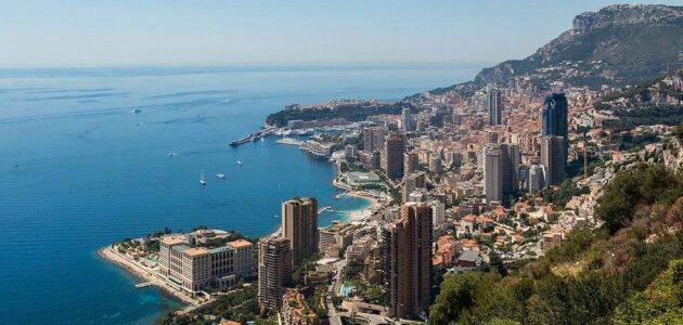 أشهر سوبر ماركات في موناكو وعناوين أشهر سوبر ماركات في موناكو