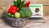أشهر سوبر ماركت في أوزبكستان وعناوين السوبر ماركت في أوزبكستان