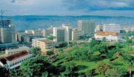 أشهر سوبر ماركت في أوغندا وعناوين أشهر سوبرماركت في أوغندا