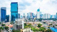 أشهر سوبر ماركت في إندونيسيا وعناوين السوبر ماركت في إندونيسيا