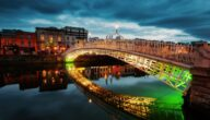 أشهر سوبر ماركت في إيرلندا وعناوين السوبر ماركت في إيرلندا