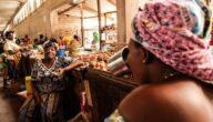 أشهر سوبر ماركت في افريقيا الوسطى وعناوين السوبر ماركت في افريقيا الوسطى