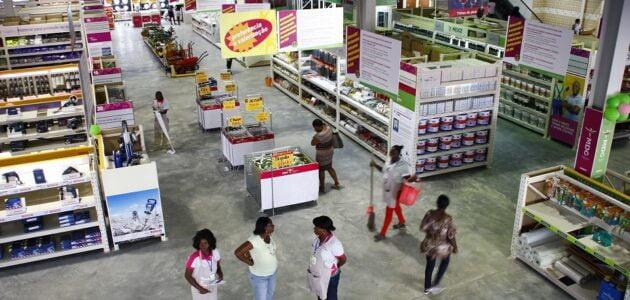 أشهر سوبر ماركت في بوركينا فاسو وعناوين السوبر ماركت في بوركينا فاسو