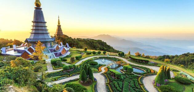 أشهر سوبر ماركت في تايلند وعناوين السوبر ماركت في تايلند