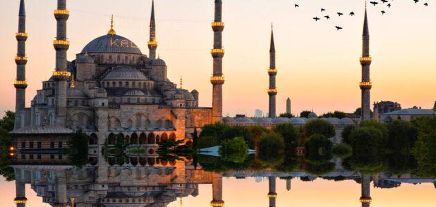 أشهر سوبر ماركت في تركيا وعناوين السوبر ماركت في تركيا