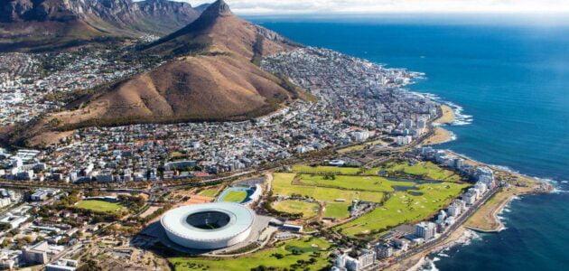 أشهر سوبر ماركت في جنوب أفريقيا وعناوين السوبر ماركت في جنوب أفريقيا