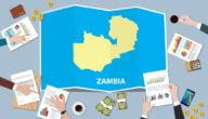 أشهر سوبر ماركت في زامبيا وعناوين السوبرماركت في زامبيا