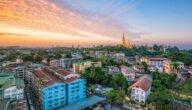 أشهر سوبر ماركت ميانمار وعناوين أشهر سوبر ماركت في ميانمار