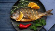 أفضل أنواع السمك للقلي