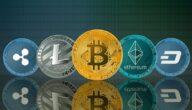 أفضل العملات الرقمية للاستثمار 2021