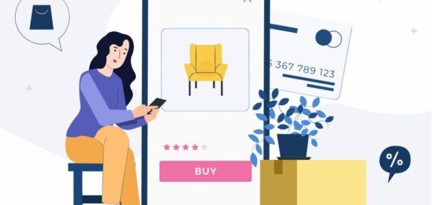 أفضل تطبيقات التسوق السعودية وأشهرها
