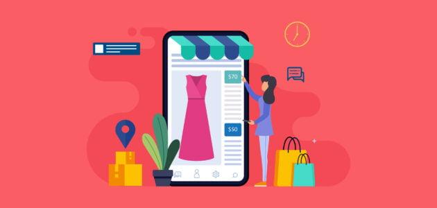 أفضل تطبيقات التسوق اليونان وأشهرها