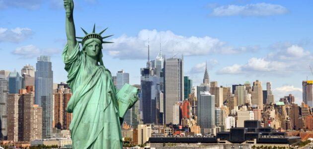 استخراج رخصة استيراد وتصدير في أمريكا والأوراق المطلوبة