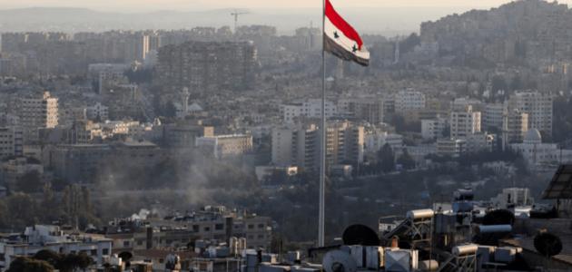 استخراج رخصة استيراد وتصدير في سوريا