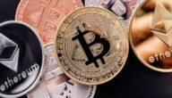 افضل العملات الرقمية للأستثمار هذا العام