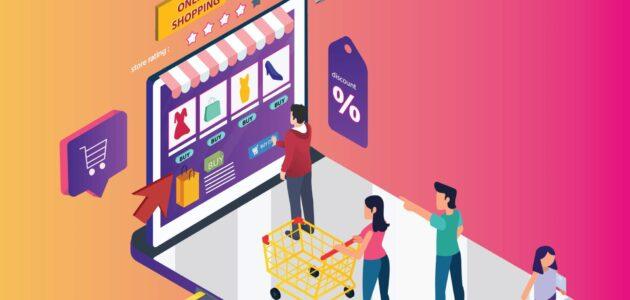 افضل تطبيقات التسوق بلبنان وأشهرها
