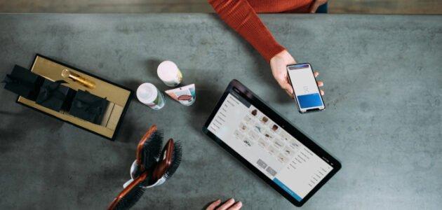 إدارة البضائع المباعة من خلال خيار الشحن وإتمام الشراء في Marketplace Facebook ماركت بليس