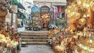 البضائع المطلوبة في أسواق مصر