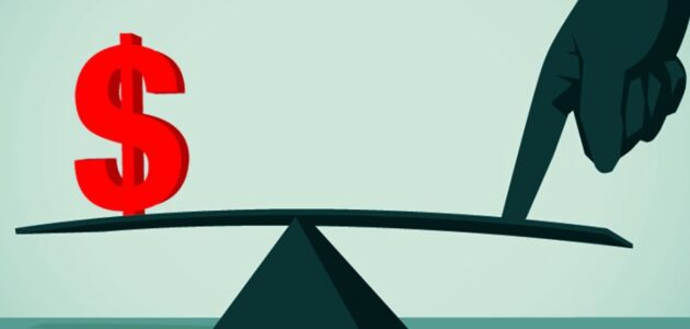 الرافعة المالية والرافعة التشغيلية