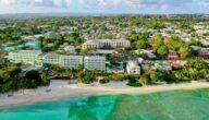 الرمز البريدي باربادوس ✉️  Postal code ZIP code Barbados