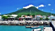 الرمز البريدي سانت كيتس و نيفيس ✉️  Postal code ZIP code Saint kitts and Nevis